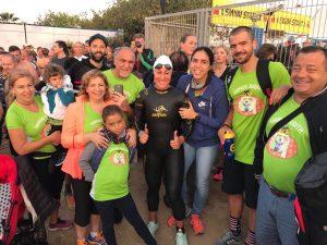 triathlon – Judith Corachan
